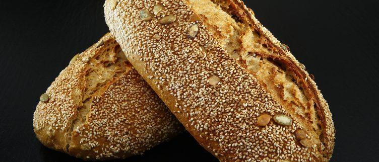 Hoe kun je brood vervangen in je leven?