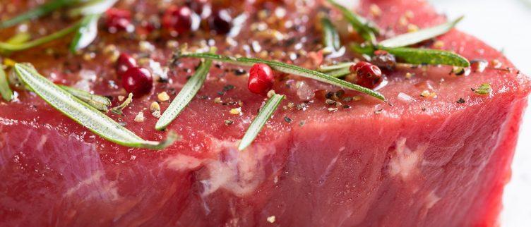 Wat zijn de voordelen van onbewerkt vlees?