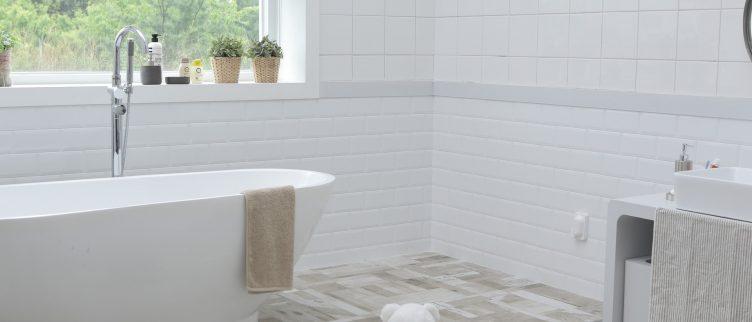 Wat kost een nieuwe badkamer? | DIK.NL