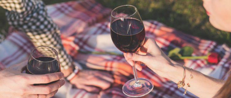 10 romantische ideeën voor een date
