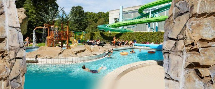 De mooiste zwemparadijzen in nederland dik nl for Zwembad den bosch