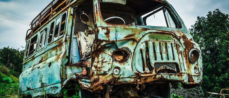 Hoe kun je een schadeauto verkopen?