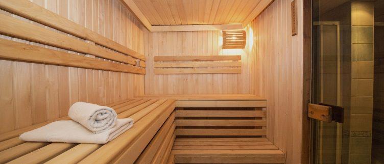 Hoe kun je goedkoop naar de sauna?