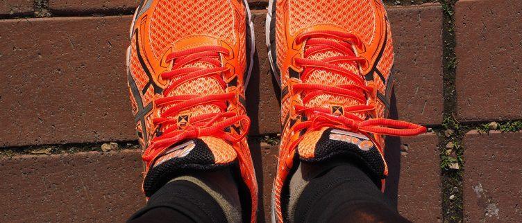 Waar let je op bij de aanschaf van antipronatie schoenen?