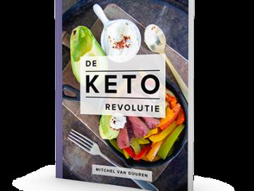 Keto Dieet Revolutie