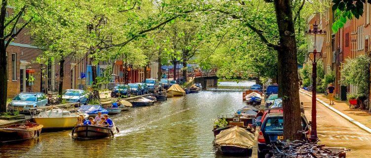 Tips voor een dagje Amsterdam, wat moet je zeker niet missen?