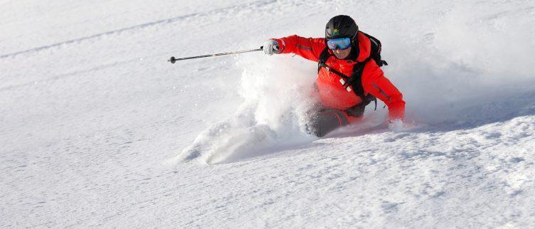 De beste indoor skihal van Nederland