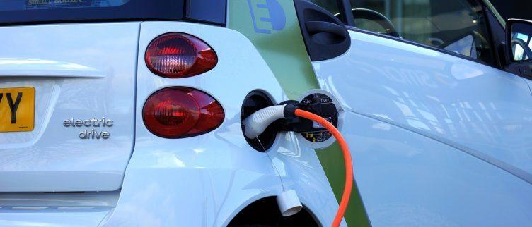 Wat kost het opladen van een elektrische auto?