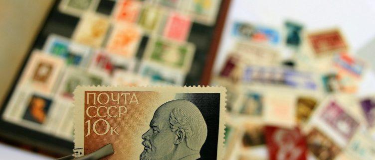 Hoe kun je postzegels verkopen?