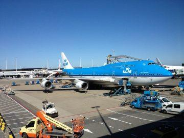 afbeelding Schiphol Experience Tour