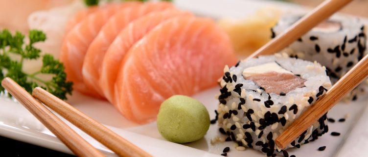 15 beste sushi workshops van Nederland