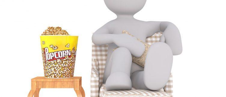 Wat is het risico van het gebruiken van Popcorn Time zonder VPN?