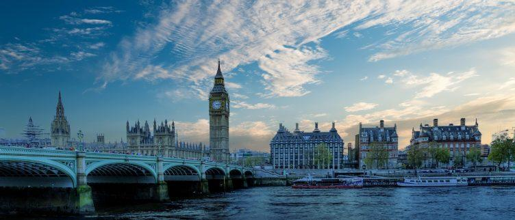 Dagje Londen; hoe boek je de beste dagtrip?