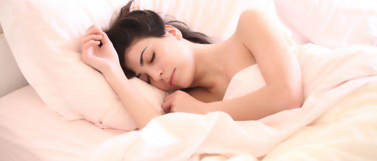 hoe snel in slaap vallen