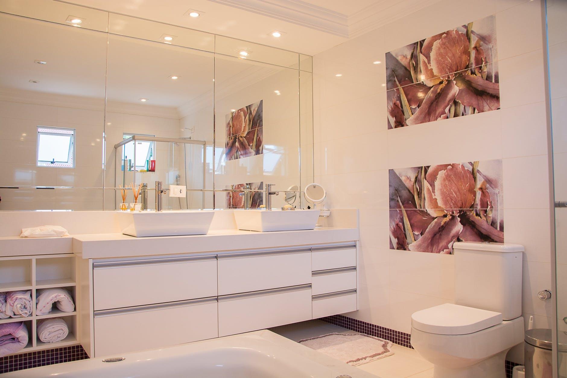 Hoe Maak Je Voegen Badkamer Schoon.Hoe Kun Je Het Beste De Voegen In Je Badkamer Schoonmaken