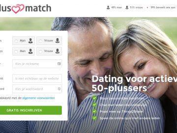 datingsite voor ouderen gratis