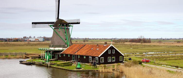 Dit zijn de meest bijzondere hotels van Nederland