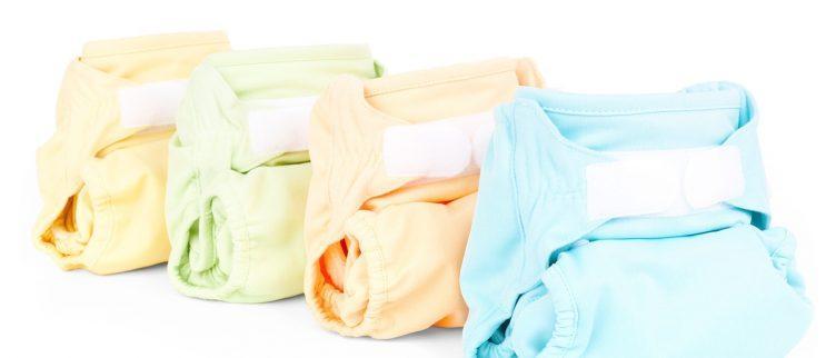 Alles wat je moet weten over wasbare luiers