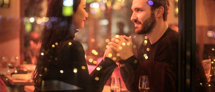 6 tips voor het beste valentijnsdiner