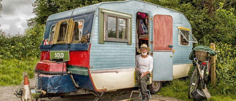 De beste manieren om je caravan te verkopen