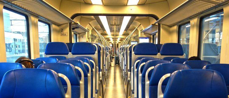 Hoe vind je goedkope treinkaartjes?