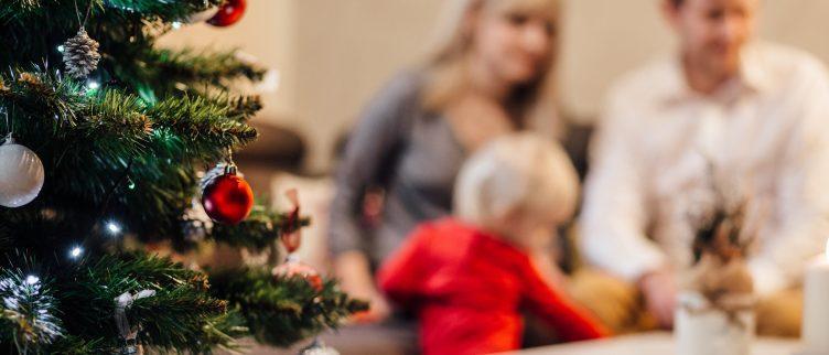 Weg met kerst, 7 leuke overnachtingen