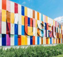 museumskinderen