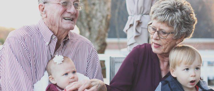 Wat is het leukste uitje om te ondernemen met opa en oma?