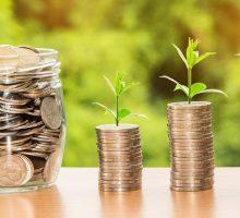 manieren om geld te investeren