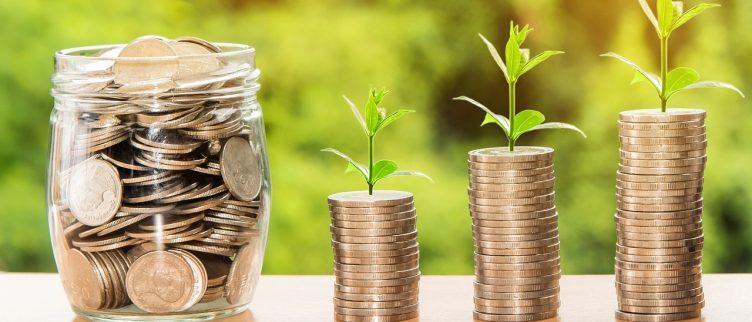 8 verschillende manieren om geld te investeren