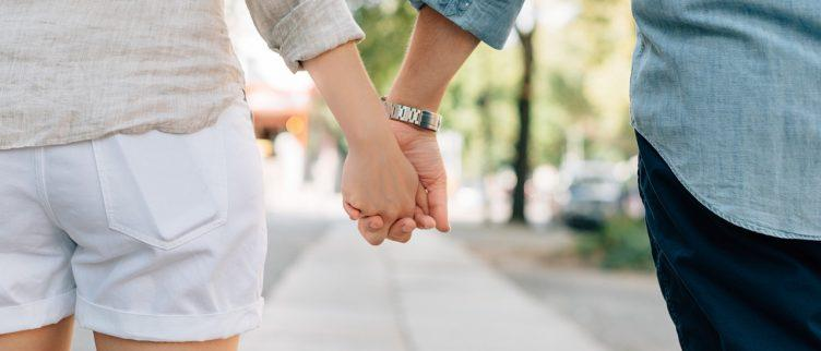7 ideeën voor een romantisch uitje