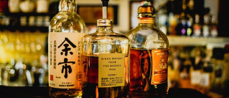 Hoe kun je beleggen in whisky?