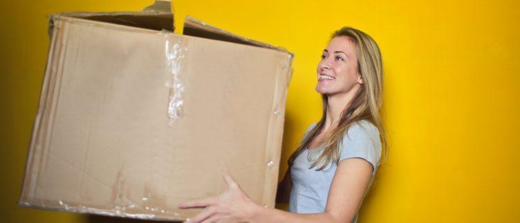 Verhuisverlof; kun je vrije verhuisdagen opnemen?