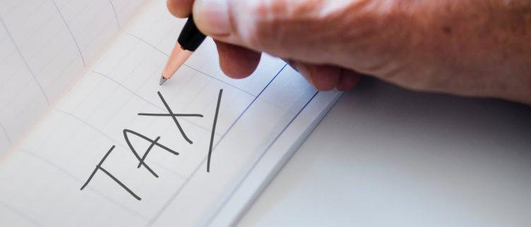 Hoeveel mag je belastingvrij bijverdienen (2020)?