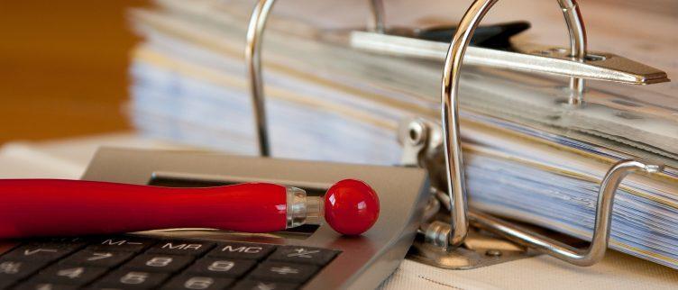 Kun je je boekhouding in Excel bijhouden?