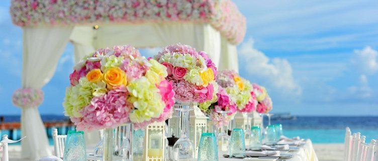 Hoe vind je een goedkope trouwlocatie?