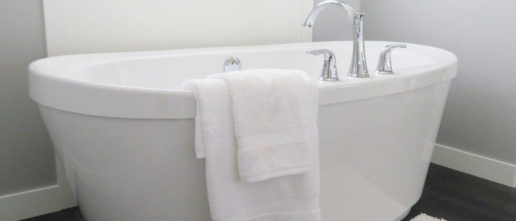 10 tips voor een kleine badkamer