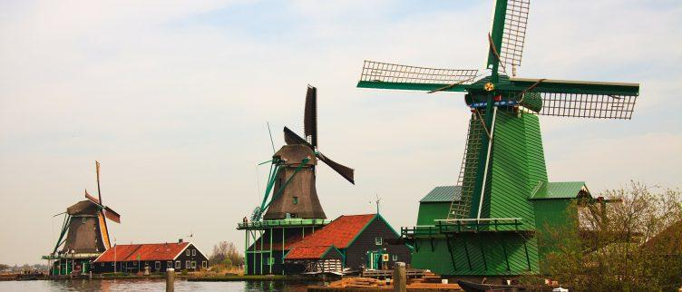 8 Leuke openluchtmusea in Nederland