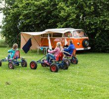 De leukste kindercampings in Nederland