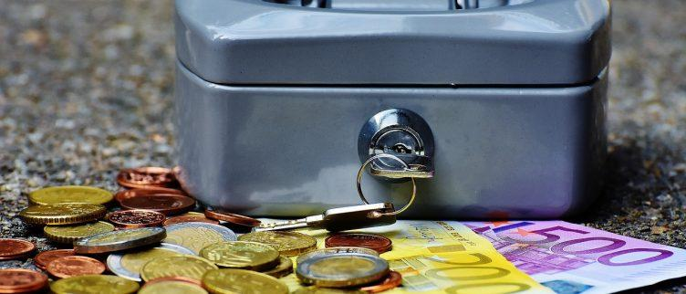 Hoe kun je je cashflow berekenen?