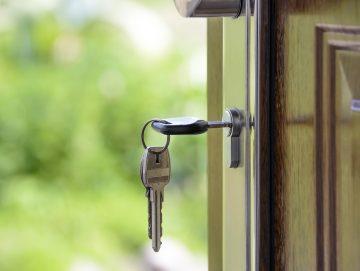 Kun je een hypotheek overnemen na een scheiding?