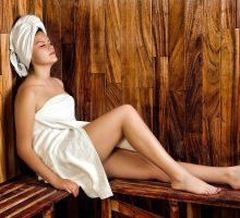 Top 10 sauna's in Nederland