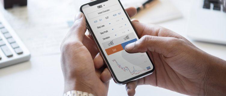 Wat is de beste app om mee te beleggen