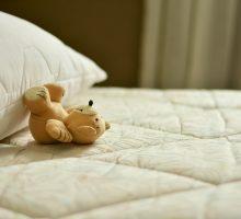 Welk matras past bij mij