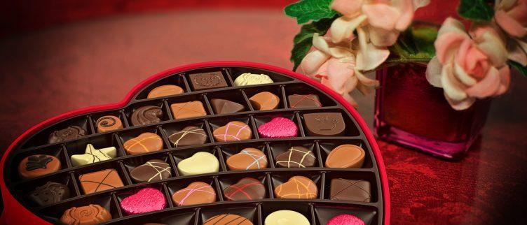 16 leuke voorbeelden van chocolade kado's