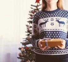 goedkope kersttrui
