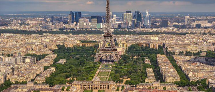 10 Tips als je Parijs bezoekt met kinderen