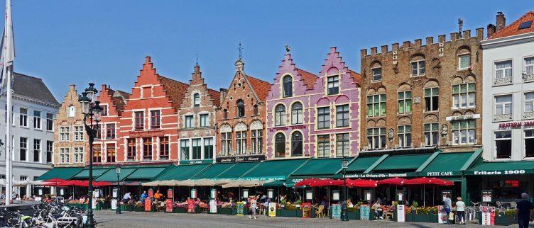 10 bijzondere overnachtingen in België