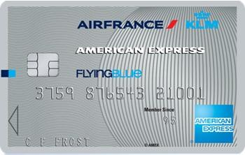 Flying Blue – American Express