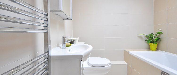 Hoe vind je een goedkope badkamer inclusief montage? | DIK.NL